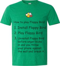 How to Play Flappy Bird