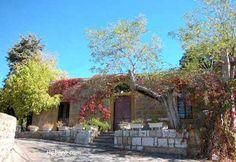 Old Homes - Lebanon