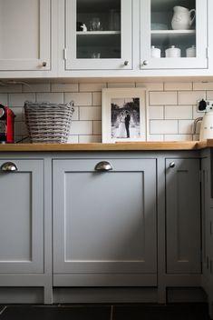 8 best modern industrial kitchen images shaker style kitchens rh pinterest com