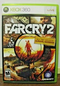 15 Best Far Cry 2 images   Far cry 2, Crying, All video games