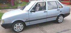 Auto Fiat Duna SL