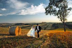 Servizi Matrimoniali fotografici a Caltanissetta
