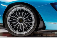 The 20 Sickest Wheels of All Time, And the Cars That Rocked Them - Maxim