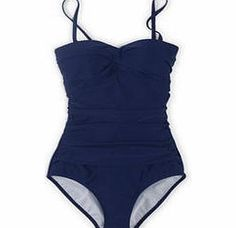 Boden Sorrento Swimsuit, Sailor Blue,Lotus Our best-selling swimsuit returns for another stylish holiday. Clever support lining and flattering ruched detailing will help you look your best on the beach, while multi-way straps let you decide wh http://www.comparestoreprices.co.uk/swimsuits/boden-sorrento-swimsuit-sailor-blue-lotus.asp