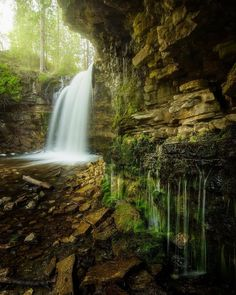 14 waterfalls near Toronto you need to check out this summer (PHOTOS) Summer Bucket Lists, Summer Photos, Getting Out, Toronto, Canada, Explore, Waterfalls, Articles, Outdoor