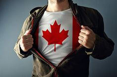 Crash Course in Canadian French - Québécois 101 - Learn French Canadian English, I Am Canadian, How To Speak French, Learn French, Cool Countries, Countries Of The World, French Tenses, Dubai, Canada Day