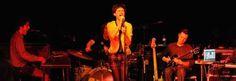 """A banda Paris Tetris se apresenta na Sexta Sonora do dia 5 de março no Centro Cultural da Juventude (CCJ), às 20h. A entrada é Catraca Livre. Jazz, eletrônico, """"trilha sonora de cabaret"""", música experimental: tudo isso é pouco para definir o som da banda que surpreende em suas apresentações ao vivo. Elogiada pela revista...<br /><a class=""""more-link"""" href=""""https://catracalivre.com.br/geral/agenda/barato/sexta-sonora-no-ccj-com-paris-tetris/"""">Continue lendo »</a>"""