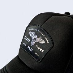SUPERIOR GOODS TRUCKER CAP