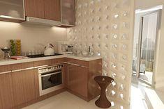 Aldeia - sua casa, simples assim - Cobogós: a união da estética com a funcionalidade