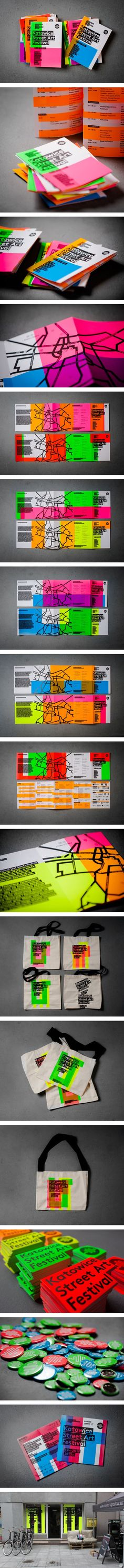 Katowice Steet Art Festival by Marta Gawin. If you're a user experience professional, listen to The UX Blog Podcast on iTunes.