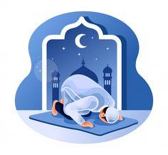 semoga diberikan kelancaran n kemudahan utk puasa hari ini. Quran Wallpaper, Wallpaper Wa, Muslim Pictures, Islamic Pictures, Night Illustration, Graphic Design Illustration, Eid Mubarak Wallpaper, Quran Book, Mubarak Ramadan