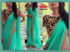 🔹D.NO.9683 🔹Georgette Pallu 🔹Velvet Blouse 🔷🔹🔶🔸🔷🔹🔶🔸🔷🔹🔸 ➡World Wide Shiping ➡Standard Quality ➡C O D Available ➡Shiping Extra ➡More Detail..👇👇👇 ➡Contact - +918460795352 🔸🔹💠🔸🔹💠🔸🔹💠🔹 #lahengacholi #onlineshopping  #bridalwear #glamour #style #quallity #pakistanifashion #designersaree #salwarkameez #patiyalasuits #punjabisuit #fashioninsta #wedding #weddinginspiration #bollywoodstyle #bollywoodfashion #designs #saree #bride #weddinginspirationss