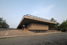 atelier FCJZ: museum-bridge in anren