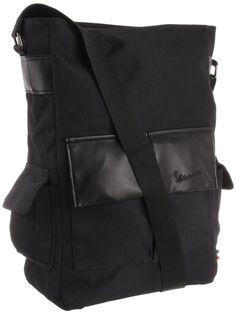 Vespa Mens VP105566 Messenger Bag