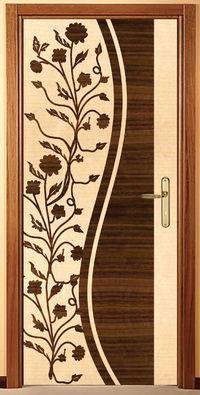 Top 40 Modern Wooden Door Designs for Home 2018 Room Door Design, Wooden Door Design, Door Design Interior, Main Door Design, Interior Barn Doors, Exterior Doors, House Design, Modern Entrance Door, Modern Wooden Doors