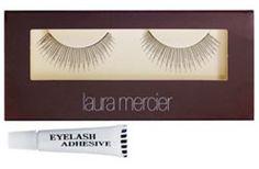 6. #Laura Mercier Faux #Lashes - 11 Best Fake Eyelashes ... → #Beauty #Sephora