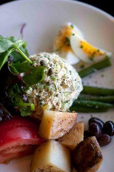 LGO Tuna Nicoise Salad #lagrandeorangegrocery