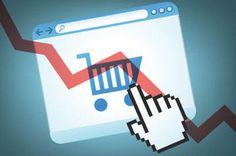 E-commerce : le marché arrive à maturité en France #ecommerce #vad