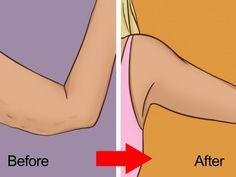 10 φυσικοί τρόποι για να σφίξετε το δέρμα σας, και να χάσετε το περιττό δέρμα από τα χέρια σας! - Daddy-Cool.gr