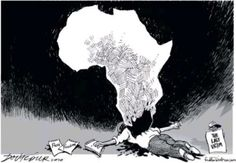 PRESSING ISSUES: DOV FEDLER considers the limited freedoms enjoyed by the press in the rest of the continent and suggests that we've joined their ranks. Jacob Zuma, Political Cartoons, South Africa, Crying, Moose Art, African, Drawings, Personality, Freedom
