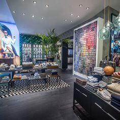 Now open in Panama. Panama City Panama, Spring Summer 2016, Patio, Windows, Outdoor Decor, Concept, Shopping, Home Decor, Fashion Styles