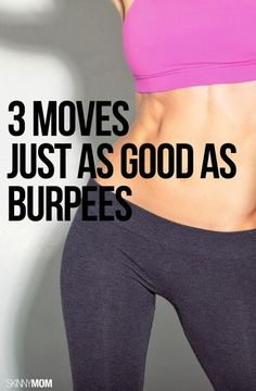 3 ab exercises to get a 6 pack by summer!