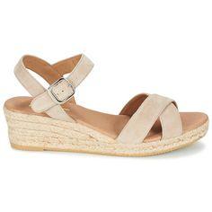 Giorgia. Schoenen Dames Sandalen / Open schoenen Betty London ...