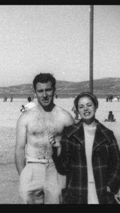 Reg and France's in Spain 1962