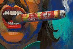 CUBA - Cigar