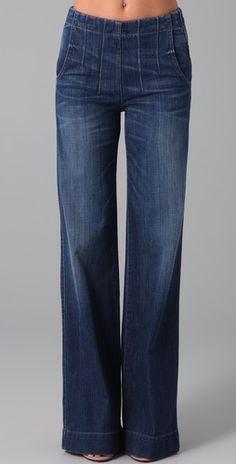 Siwy    Daphne Wide Leg Jeans