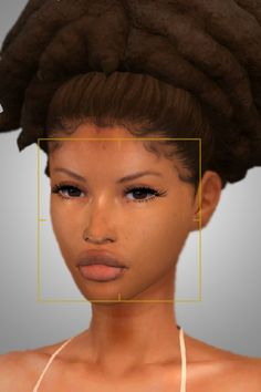Sims 4 Mods Clothes, Sims 4 Clothing, The Sims 4 Skin, Sims 4 Cc Packs, Sims 4 Cc Finds, Ts4 Cc, Sims Cc, Baddies, I Tattoo
