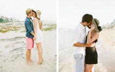 О любви в любую погоду: 106 трогательных снимков влюблённых пар