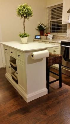 Kitchen Carts and Island Ideas Kitchen cart Kitchen islands and Kitchens Our favorite kitchen decorating ideas with carts and island. diy rolling plans small-spaces kitchenBest Best or The Best may refer to: Kitchen Island On Wheels Ikea, Small Kitchen Cart, Farmhouse Kitchen Island, Kitchen Island With Seating, Small Space Kitchen, New Kitchen, Kitchen Islands, Small Spaces, Small Kitchens