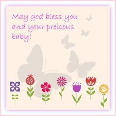 12 best baby shower messages images on pinterest in 2018 baby baby shower message greeting card may god bless you and m4hsunfo