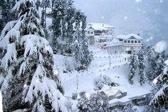 Mini Switzerland Of India, Khajjiar, Himachal Pradesh - (8 pictures) - HitFull.com