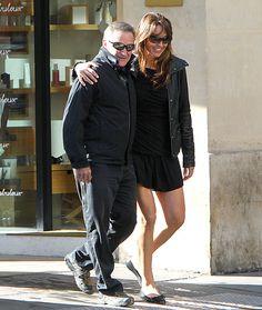 Best Celebrity Weddings of 2011: Robin Williams and Susan Schneider