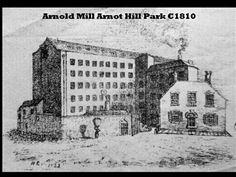 Arnold Photo Album - www.arnold-history-group.org Arnold Photos, Hill Park, Photograph Album, Local History, Nottingham, Past, Group, City, Building