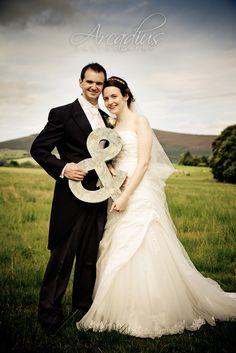 good Wedding Photographer from Ireland