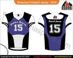 American Football Jersey, Pumas, Football Jerseys, Windbreaker Jacket, Rugby, Sportswear, Custom Design, Check, Products
