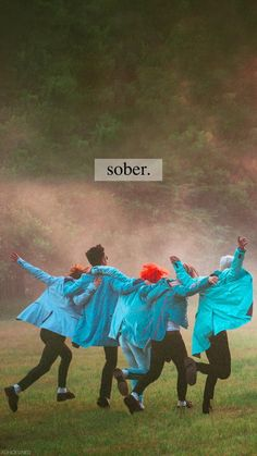 bigbang and sober