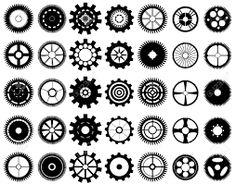 톱니바퀴 - Google 검색