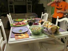 Thanksgiving 2012 008 Dream-Dinner Guest List