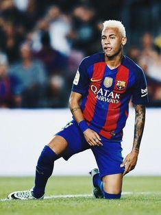 Immagine di Barca, fc barcelona, and neymar