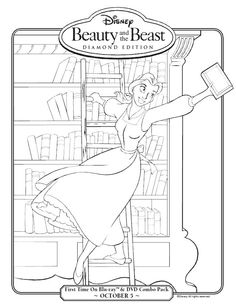 1000 images about library themed coloring pages and for Southern belle coloring pages