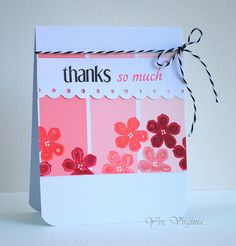 http://virginialusblog.blogspot.ca/2013/09/thrifty-cardmaker.html (card with paint chip)