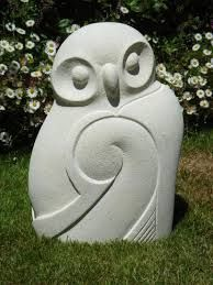 owl carving nz - Google Search