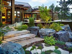 Mountain Modern | Lifescape Colorado