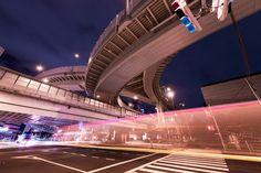Nishi-Shinjuku Junction in Tokyo by Yuga Kurita