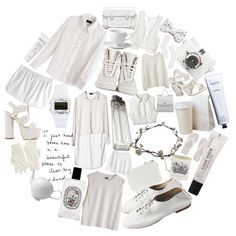 can i just, lay here? by jesicacecillia on Polyvore
