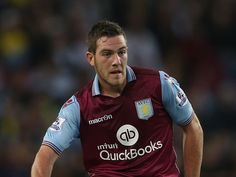 Saint-Etienne confirm loan signing of Aston Villa midfielder Jordan Veretout